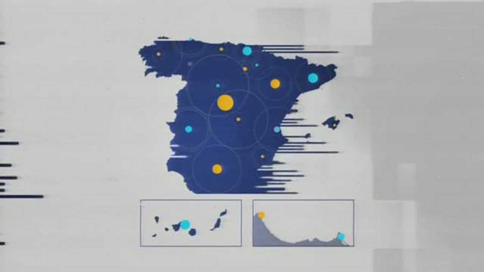 Noticias de Castilla-La Mancha 2 - 03/03/2021 - Ver ahora