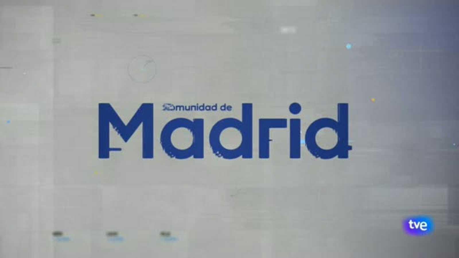 Informativo de Madrid 2 - 03/03/21- ver ahora