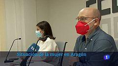 Aumenta la brecha de género en Aragón por la pandemia