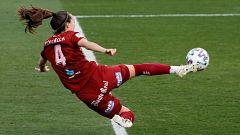 Fútbol - Primera División femenina. 16ª jornada: Real Madrid - EDF Logroño