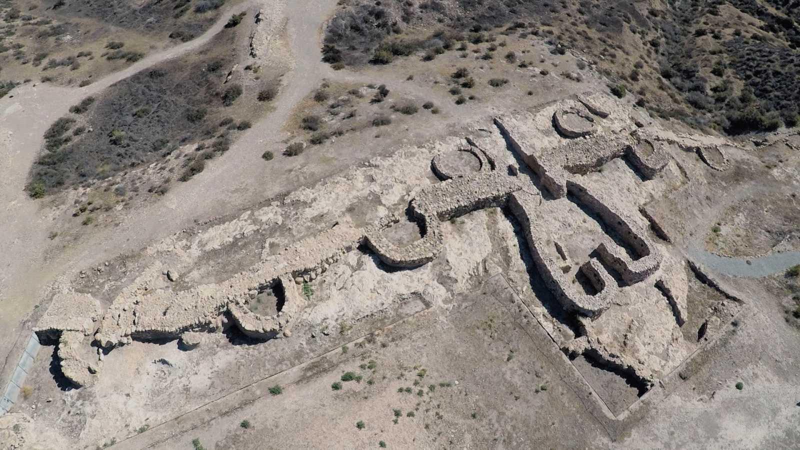 Arqueomanía - Los Millares - ver ahora