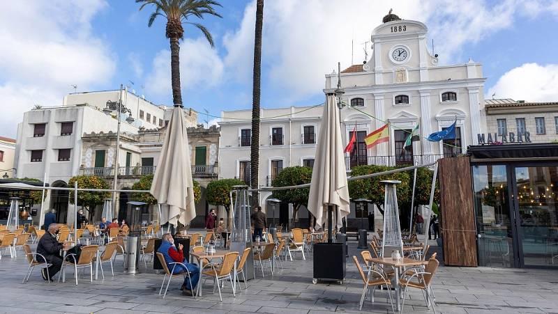 El milagro extremeño: de la incidencia más alta de España a la más baja en 40 días