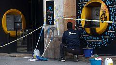 """Los detenidos por los disturbios en Barcelona tras el arresto a Hasel formaban un """"grupo organizado"""""""