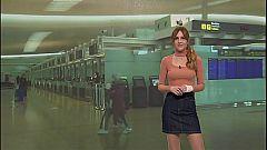 En Línia - El passaport Covid, parir a casa i les espècies marines
