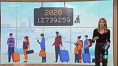 En Línia - El debat sobre el passaport Covid