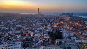 Megaciudades magníficas: Casablanca