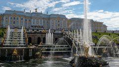Españoles en el mundo - San Petersburgo, noches blancas