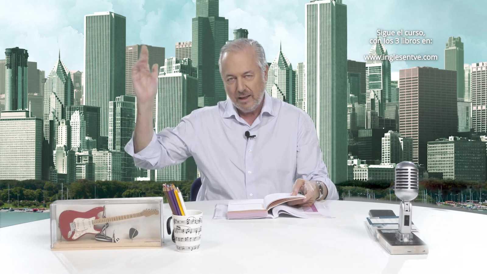 Inglés en TVE - Programa 294 - ver ahora