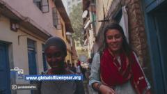 Para Todos La 2-Preparar a los futuros líderes mundiales. Global Citizen Year