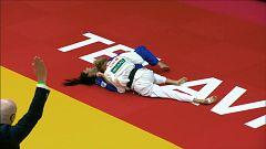 Judo - Grand Slam Prueba Tel Aviv. Resumen
