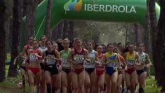 Cross - Campeonato de España Individual y Federaciones Autonómicas