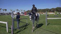 Hípica - Concurso de Saltos Circuito del Sol. Resumen - 04/03/21