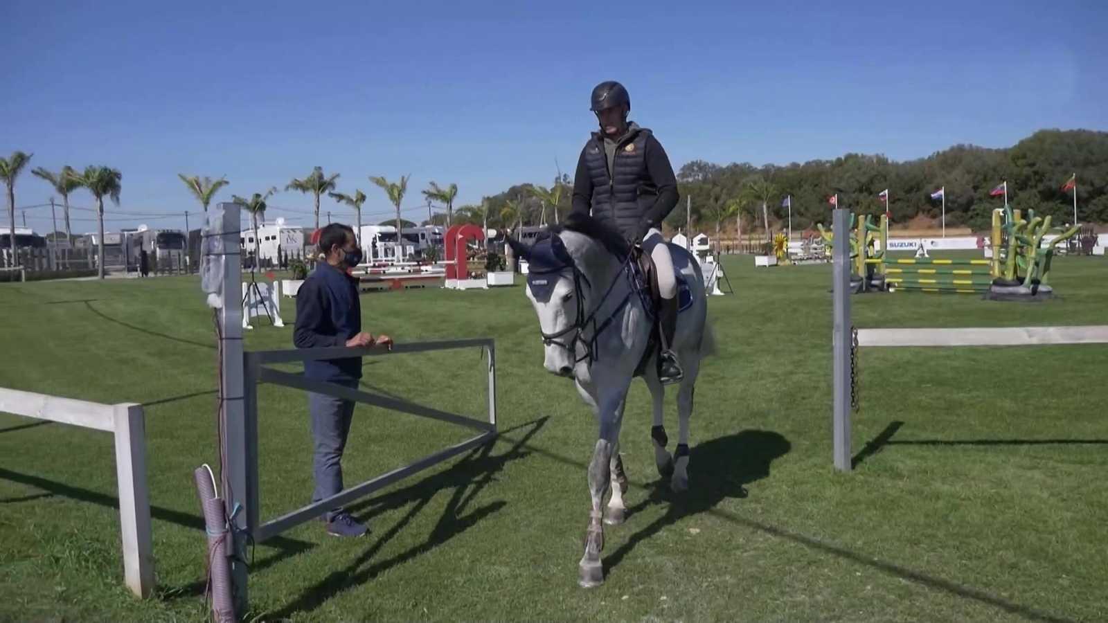 Hípica - Concurso de Saltos Circuito del Sol. Resumen - 04/03/21 - ver ahora