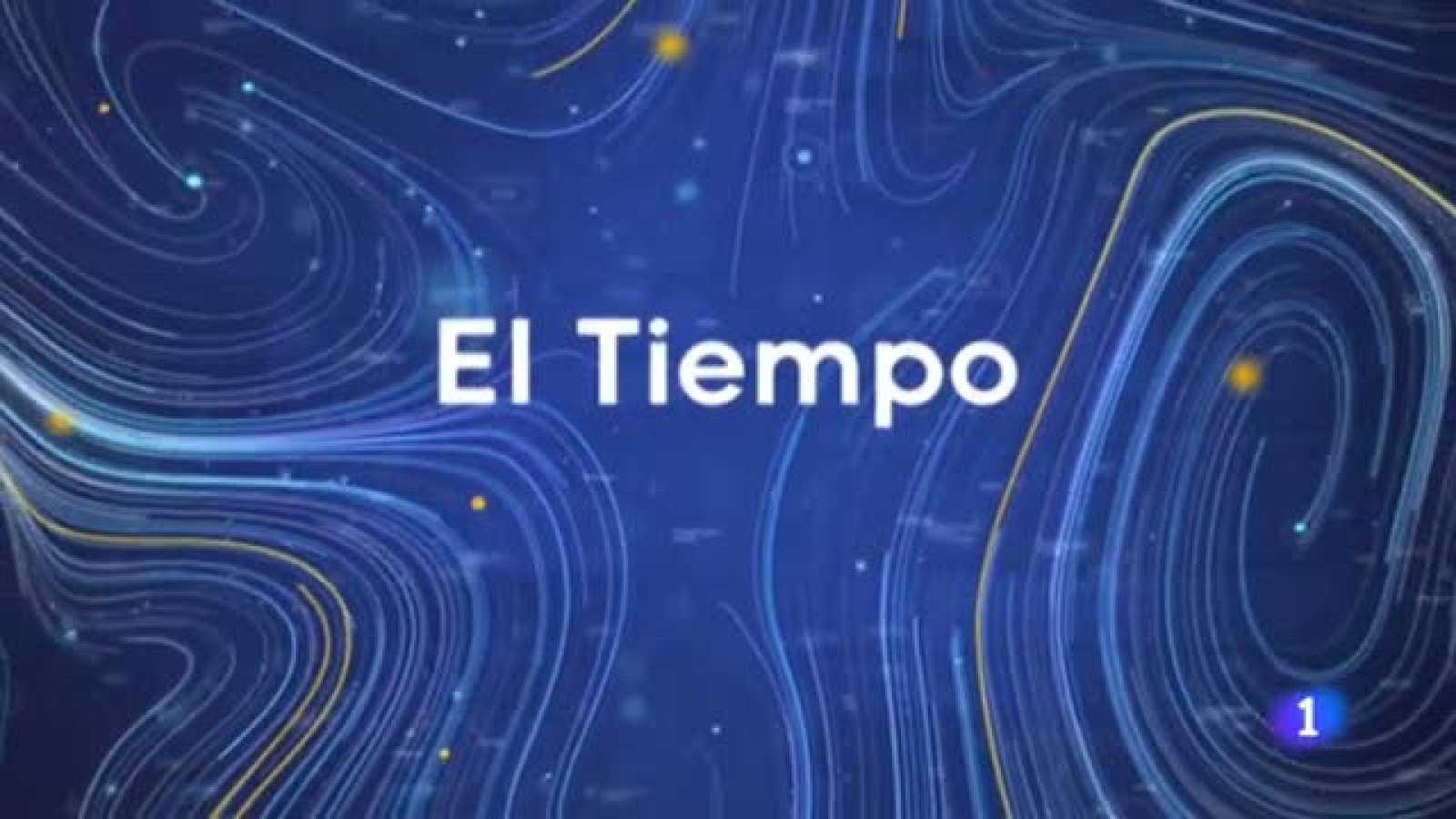 El tiempo en Castilla y León - 04/03/21