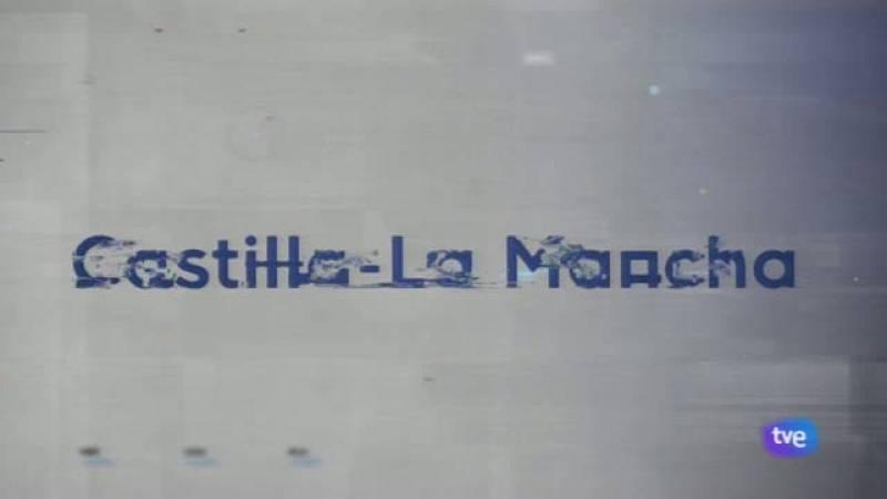 Noticias de Castilla-La Mancha - 04/03/2021  - ver ahora