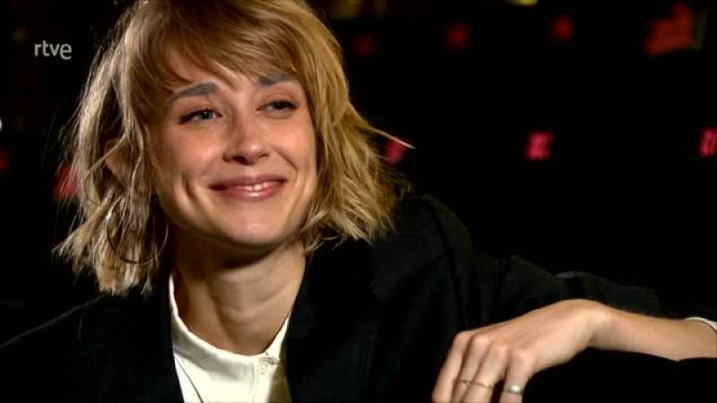 Entrevista completa con Ingrid García-Jonsson