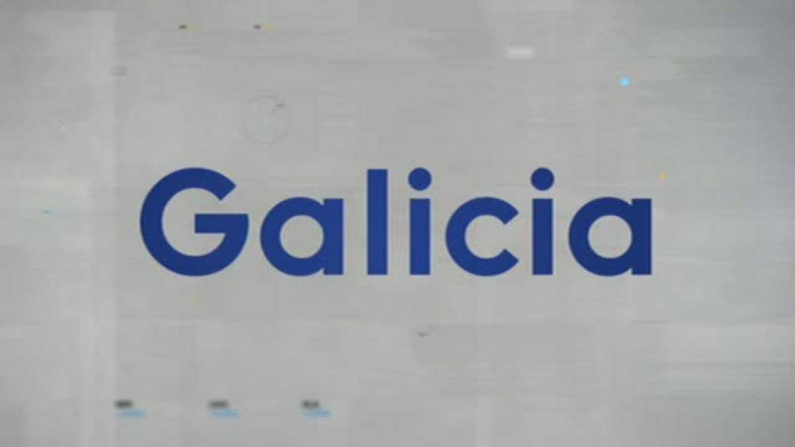 El tiempo en Galicia 04-03-2021
