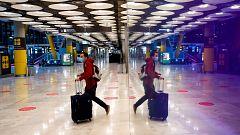 Una agencia británica estaría ofreciendo viajes de 'turismo de vacunas'