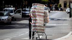El papel higiénico y el cartón salvan el año de la pandemia para la industria papelera