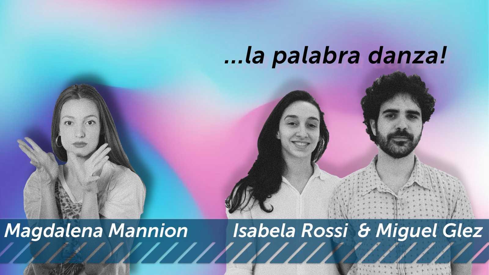 Buzón de Baile - CONDESCENDENCIA - INCONFORMIDAD - 04/03/21 - ver ahora
