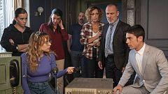 La serie 'Estoy vivo' regresa a La 1 la próxima semana