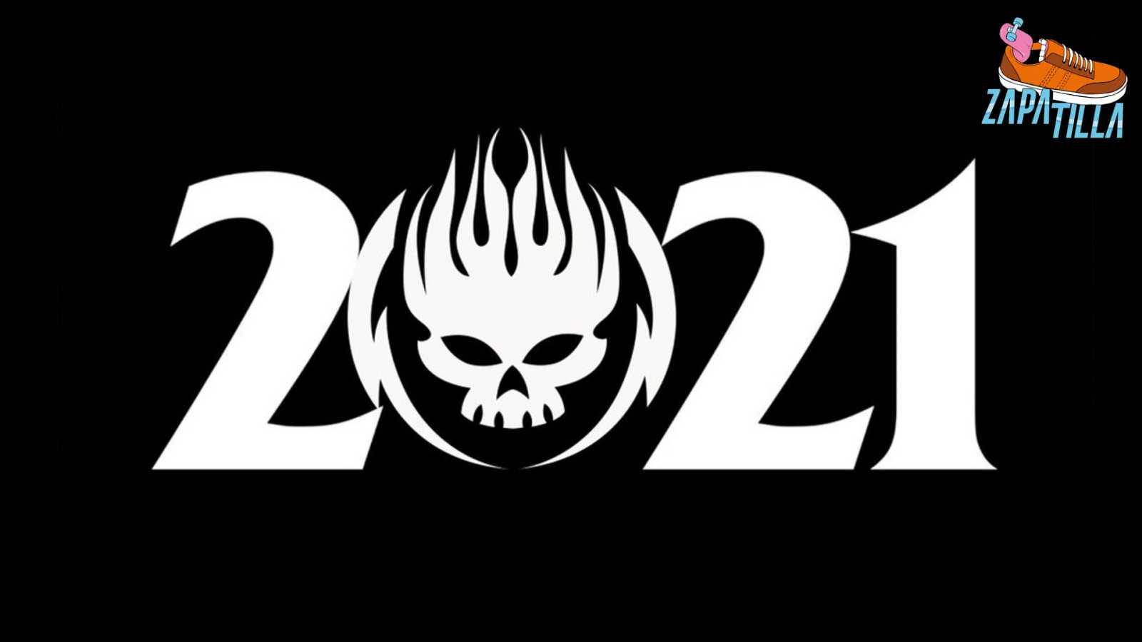 Zapatilla - The Offspring 2021 - 04/03/21 - ver ahora