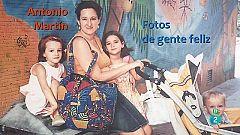 La aventura del saber - Antonio Martín. Fotos de gente feliz