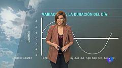 El Tiempo en Extremadura - 04/03/2021