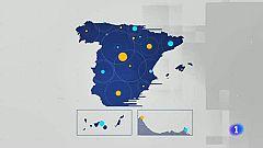 Telexornal Galicia 2 04-03-2021