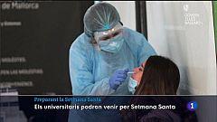 Informatiu Balear 2 - 04/03/21