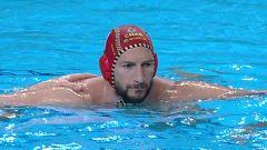 Waterpolo - Liga Europea. 2ª ronda: Zodiac CN Atletic Barceloneta - WASPO98 Hannover