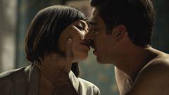 David y Valeria, la historia de un amor clandestino