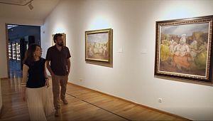 Gijón y Fundación Museo Evaristo Valle