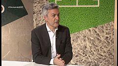 Desmarcats - Entrevista Víctor Font