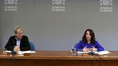 Especial informativo - Comparecencia del director del CCAES y la Secretaria de Estado de Sanidad - 04/03/21