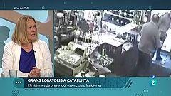 En Línia - Els grans robatoris a Catalunya