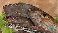 En Línia - Sabem cuinar bé el peix?