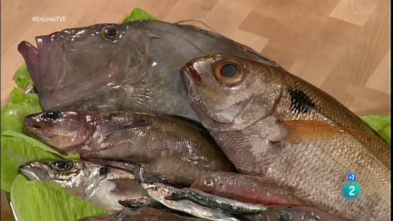A En Línia ens preguntem si sabem cuinar bé el peix