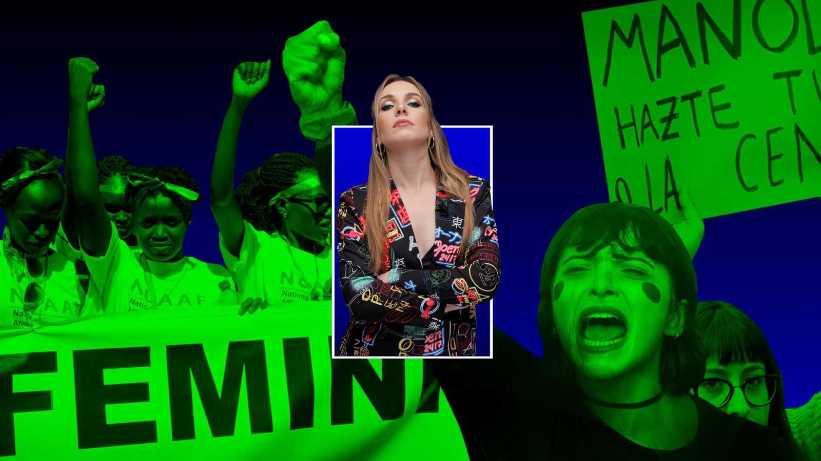 Focus Group 8M: Madres, hijas y feminismo