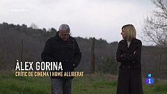 Obrim fill - Alex Gorina i la vida breu