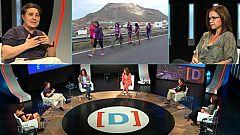 El Debate de la 1 Canarias - 04/03/2021