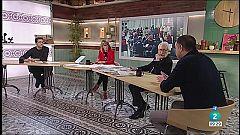 Cafè d'idees - José Zaragoza, Roger Pallarols i Matías Carnero (SEAT)