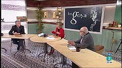 Cafè d'idees - Els Premis Goya 2021, amb Jaume Figueras i Pep Prieto