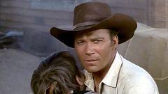 Mañanas de cine - Comanche blanco