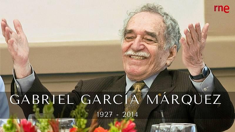 Libros de arena - Lectura de 'Amor en los tiempos del cólera', García Márquez - Ver ahora.