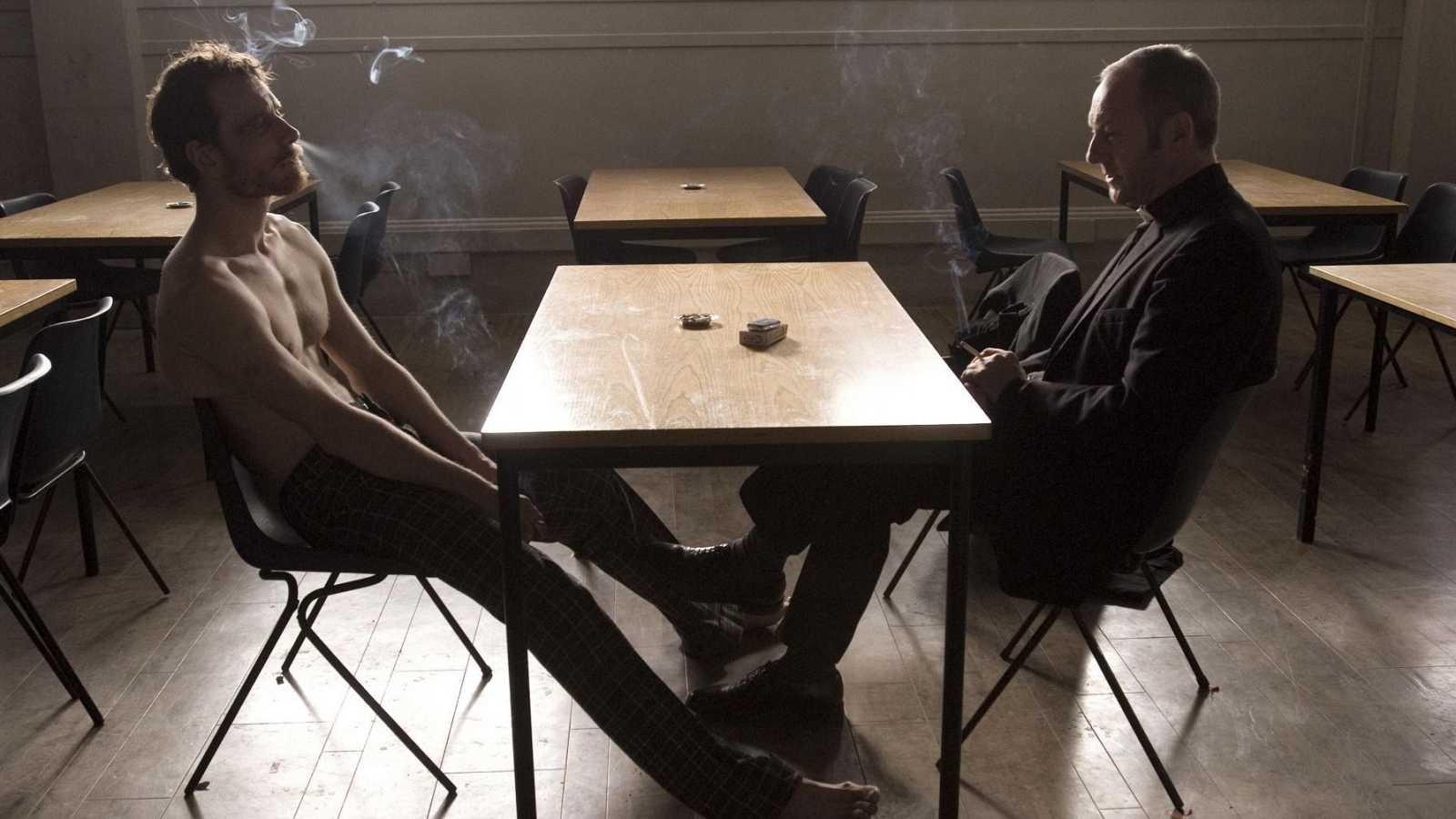 El momento de cine de Ingrid García-Jonsson: 'Hunger'