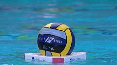 Waterpolo - Liga Europea. 2ª ronda: Dinamo Tbilisi - Zodiac CN Atletic Barceloneta