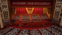 China propone reformar el sistema electoral de Hong Kong para evitar injerencias extranjeras