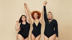 El 'body positive' lucha para mostrar lo natural en redes sociales frente a los polémicos filtros
