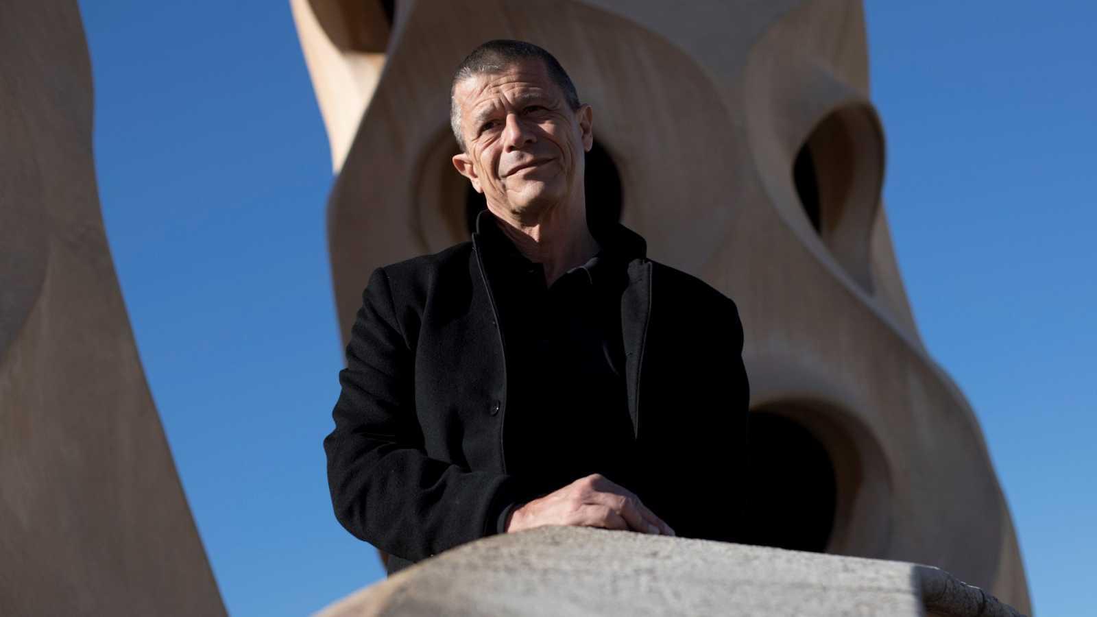 Emmanuel Carrère habla de 'Yoga': de la meditación a una profunda depresión personal